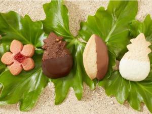 ハワイの有名ホノルルクッキー