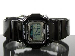 サーフィン用の時計として使えるG-SHOCK