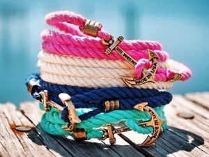キールジェームスパトリックが爽やか♡海を感じられるデザインが魅力