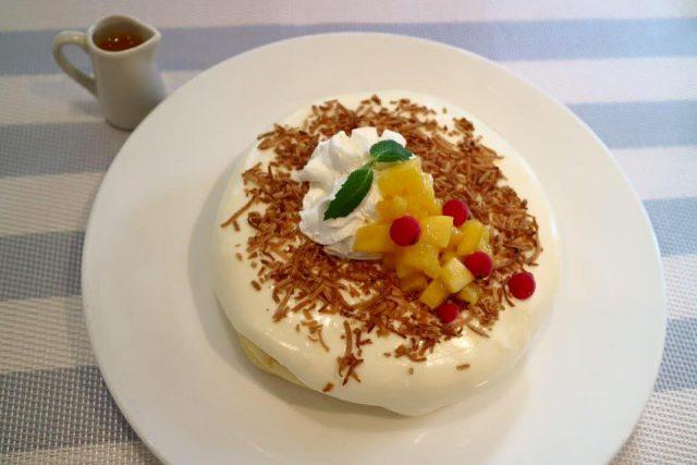 日本にもきたハワイのパンケーキ