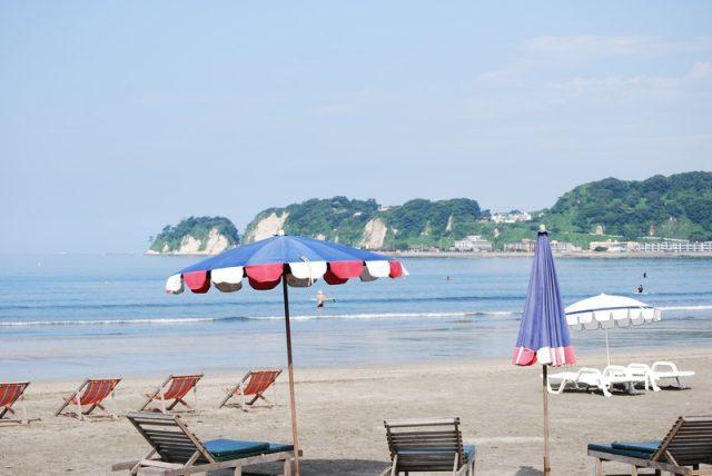 関東のおすすめ海水浴場