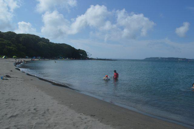 関東のきれいな海水浴場
