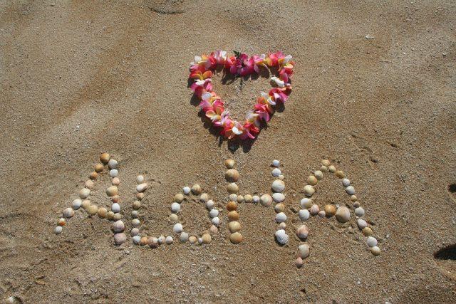 ハワイの服装はビーチスタイル