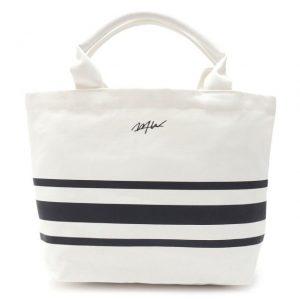 WTWのライントートバッグ