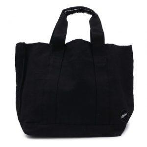 WTWのブラックトートバッグ