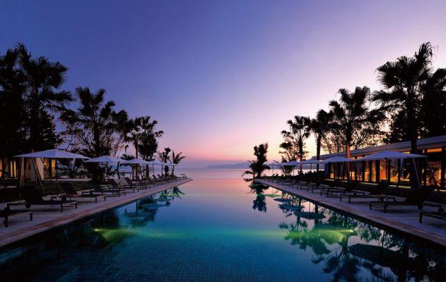 沖縄の冬に楽しみたい高級ホテル