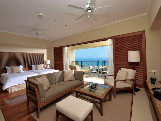 冬の沖縄で楽しみたい高級ホテル