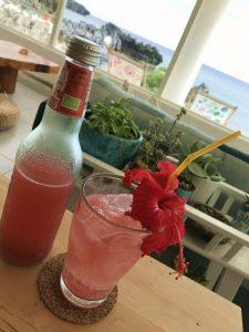 与論島旅行でで飲んだ飲み物