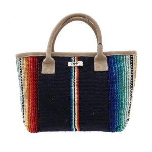 ロンハーマンのメキシカントートバッグ