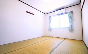 ヨロン島のホテルとして有名な竹丸荘