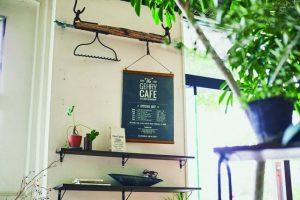 カフェインテリアにおすすめのポスター