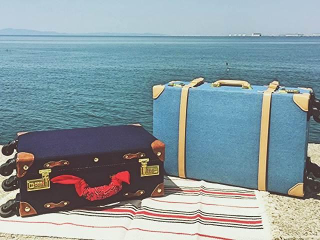 かわいいスーツケースで旅しよう!おすすめブランド28選