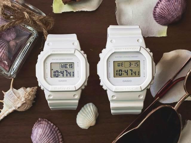 【2019年】Gショックペア時計12選!人気カラー別に厳選