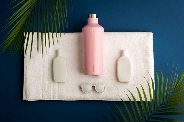 シンプルおしゃれな水筒