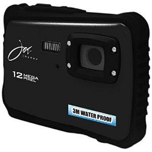 低価格の防水カメラ