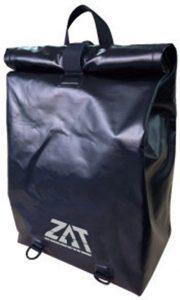 シンプルな防水バッグ