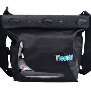 シンプル防水バッグ