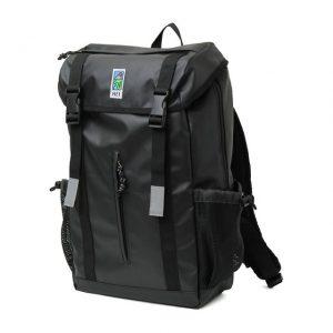 シンプルで可愛い防水バッグ