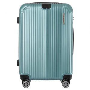 シンプルでかわいいスーツケース