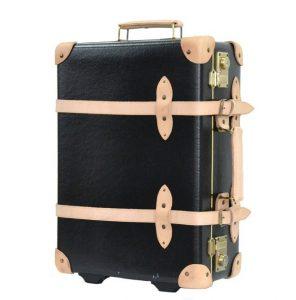 ディスの本革のかわいいスーツケース
