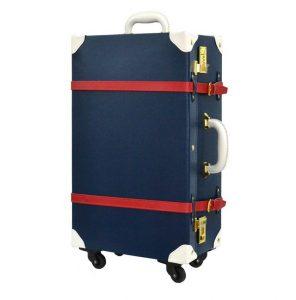 ディスのかわいいスーツケース
