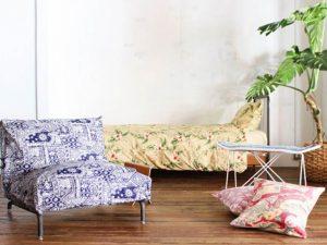 journal standard Furnitureから可愛すぎるハワイアン家具が登場