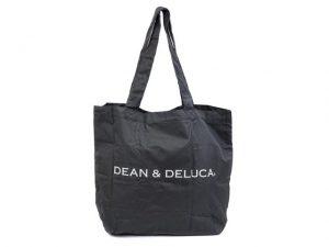 DEAN&DELUCAのトート型エコバッグ