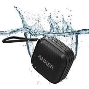 ANKERの防水スピーカー