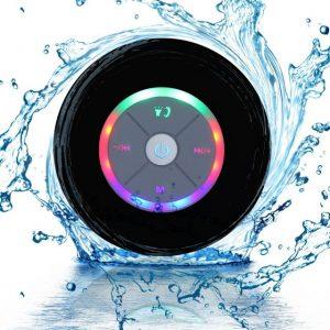 コンパクト防水スピーカー