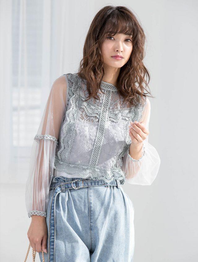 プチプラ通販サイトのかわいい洋服