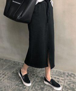 プチプラ通販ファッションサイトの可愛いスカート