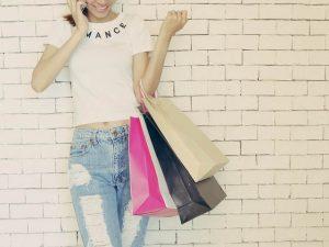 プチプラ通販サイトで買い物した人