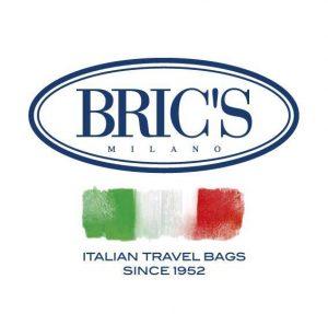 おしゃれスーツケースブランドのブリックスのロゴ