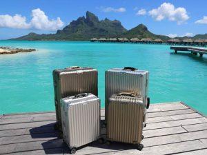 おしゃれスーツケースで旅しよう。ブランド別の男女おすすめ19選