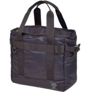 男性に合うミニトートバッグ