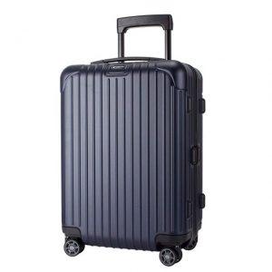 リモワのカッコイイおしゃれスーツケース