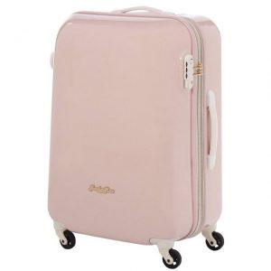 女の子ウケするおしゃれスーツケース