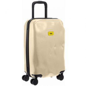 個性的なおしゃれさが売りのスーツケース