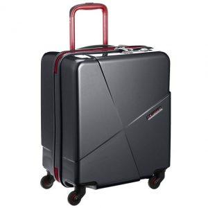 小型でおしゃれなスーツケース