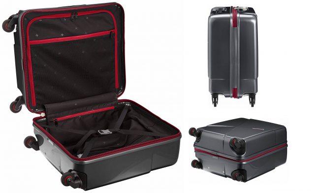 クールでカッコイイおしゃれなスーツケース
