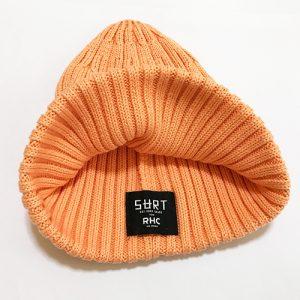 ロンハーマンが展開してるブランドのニット帽