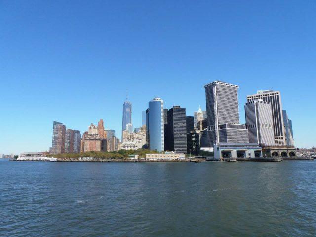 ニューヨーク観光が初めての人必見!定番・穴場19選と注意事項