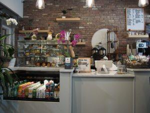 Remi Flower & Coffee|ニューヨークの花屋とカフェの融合空間