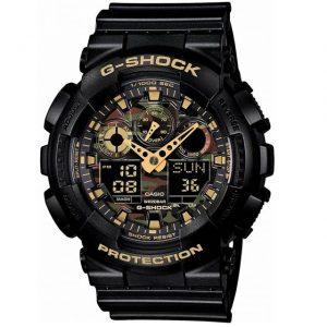 Gショックの人気シリーズの時計