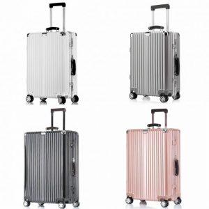 クロースの可愛いスーツケース