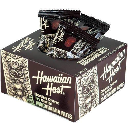 ハワイのお土産を買い忘れたら買うべきチョコ