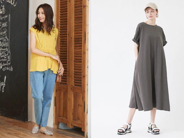 titivateのファッション