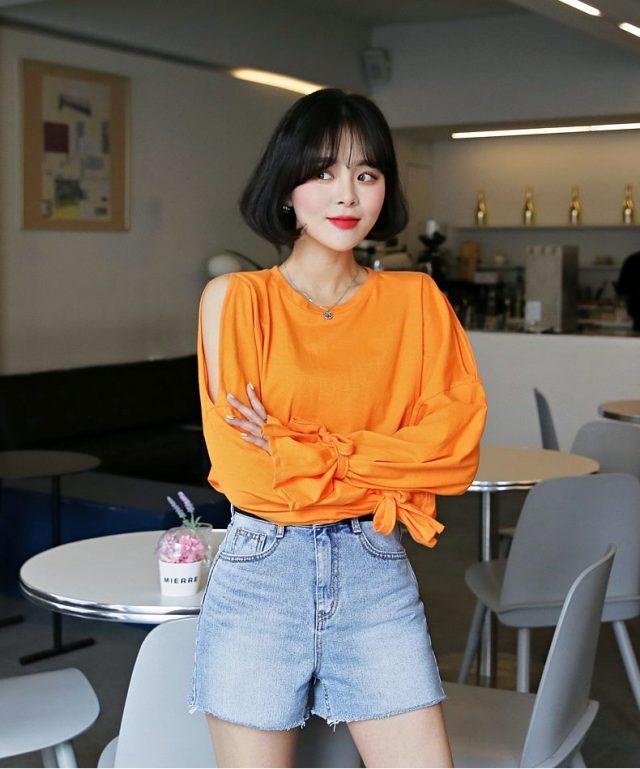 韓国のおしゃれファッション通販サイトのメロンショップ
