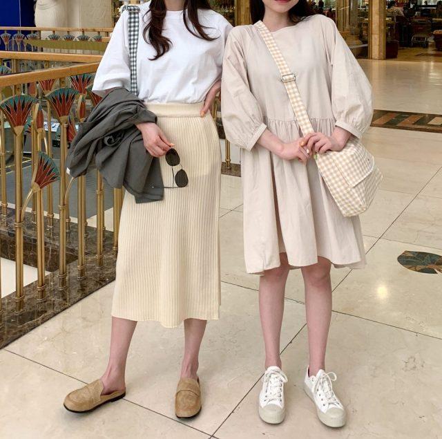 韓国プチプラファッション通販の66girls