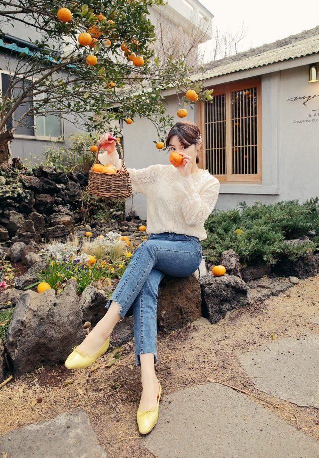 韓国ファッションで人気なHOTPING